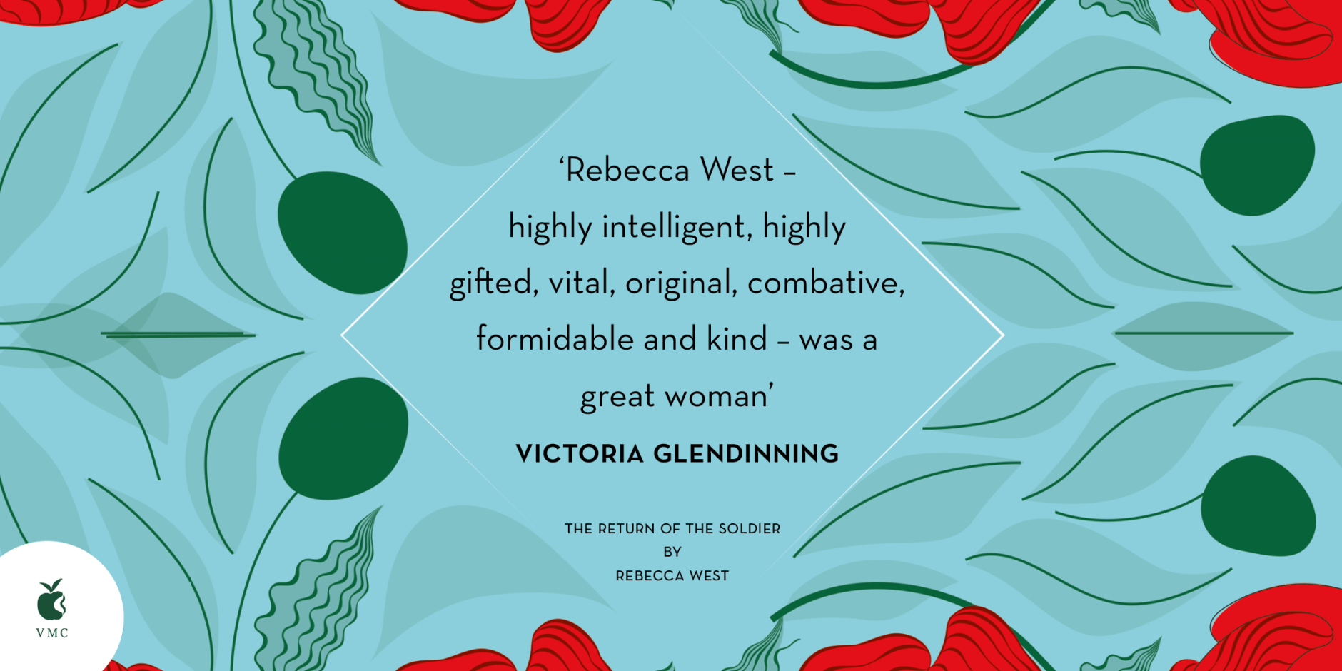Victoria Glendinning on Rebecca West