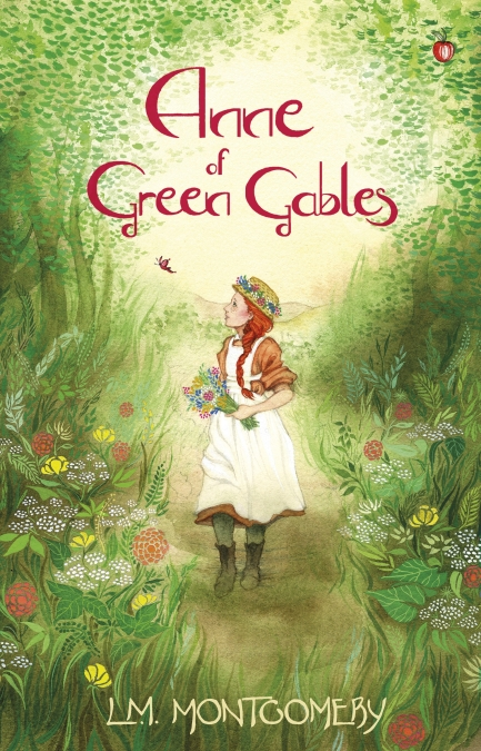 Image result for anne of green gables