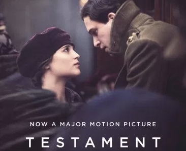 testament of youth vera britten